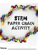 END OF THE YEAR STEM CHALLENGES!