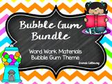 ENDLESS Bubble Gum Bundle LITERACY
