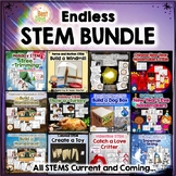 ENDLESS STEM BUNDLE:  Current and ALL Coming STEMS from The Best Days