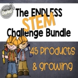 ENDLESS STEM Bundle (Printables)