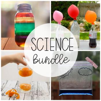ENDLESS Science Bundle