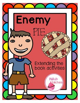 ENEMY PIE: Extending the Story