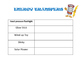 ENERGY TRANSFERS with Toys