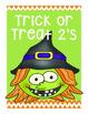 Eureka~Engage New York Halloween Math Centers Grade 3