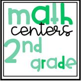 ~Eureka Math Centers~2nd Grade (Module 1)