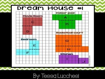 ~Eureka Math Centers~3rd Grade (Module 4)