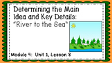 ENGAGE NY EL 3rd grade Module 4:  Unit1, Lesson 8 PowerPoint