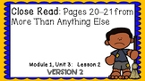ENGAGE NY Expeditionary Learning Module 1, Unit 3 Lesson 2: 2nd Edition PPT
