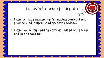 ENGAGE NY Expeditionary Learning PowerPoint Module 1 Unit 3 Lesson 12 Version 2