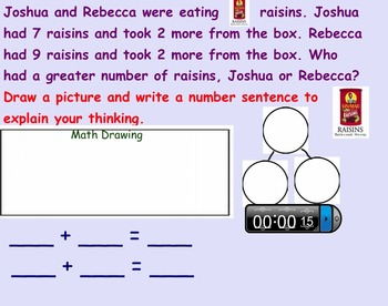 ENGAGE NY First Grade Math Module 1 Lesson 15