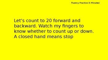 ENGAGE NY Grade 3 Math Module 1 Lesson 1 POWEPOINT!