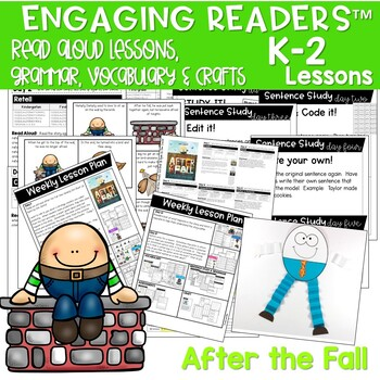 ENGAGING READERS After the Fall