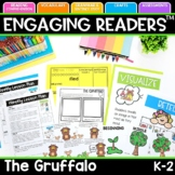 ENGAGING READERS  The Gruffalo