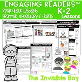 ENGAGING READERS The Invisible Boy