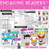 ENGAGING READERS The Recess Queen
