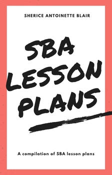 ENGLISH A & B SBA LESSON PLANS BUNDLE