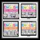 ENGLISH BELL RINGERS DIGITAL / GOOGLE & PRINT BUNDLE