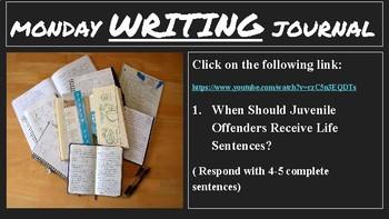ENGLISH CURRICULUM PART 1