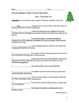 English Grammar Stories:  Holiday Traditions