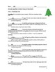 Grammar Review: Holiday Traditions