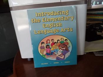 ENGLISH LANGUAGE ARTS   ISBN 1-882422-60-0