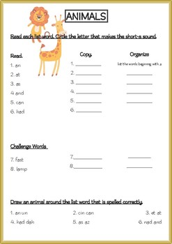 ENGLISH LANGUAGE ARTS Spelling Activities for Grade 2