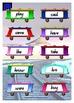 ENGLISH LITERACY:GRAMMAR: Loco- Sentence Trains Kit 01