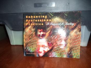 ENHANCING PROFESSIONAL PRACTICE ISBN0-87120-269-7