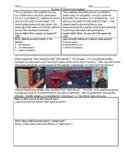 ENL History - Anti-Semitism, Kristallnacht, & Nuremberg Laws (English/Spanish)