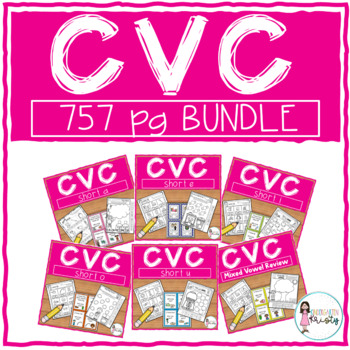 ENORMOUS CVC Bundle