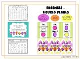 ENSEMBLE - Figures planes