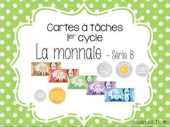 ENSEMBLE - Monnaie canadienne