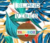 Kinder Classroom Kit Bundle – Island Vibes