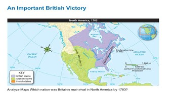 ENTIRE PPT of American Revolution!