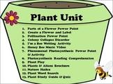 ENTIRE Plant Unit!!