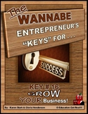 ENTREPRENEURSHIP - KEY 16 – How to Grow YOUR Business
