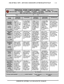 "ENTREPRENEURSHIP – MBA: Get Real!!!  Part 1  Section #5 – ""Assessments"""