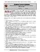 "ENTREPRENEURSHIP – MBA: Get Real!!!  Part 1 Section #3 – """