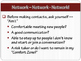 "ENTREPRENEURSHIP PPT - Tip #11: ""Networking & Professional"