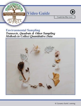 ENVIRONMENTAL SAMPLING: FuseSchool Biology Video Guide