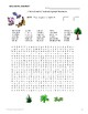 ENVIRONMENTAL SCIENCE Word Searches
