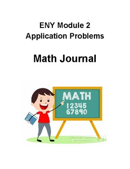 ENY Engage New York/Eureka Application Problems Grade 1 Module 2 Sample