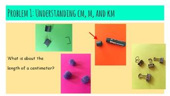 ENY Grade 4 Module 2 Lesson 1