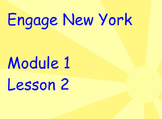 ENY Module 1 Lesson 2