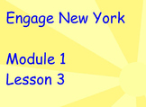 ENY Module 1 Lesson 3