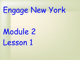 ENY Module 2 Lesson 1