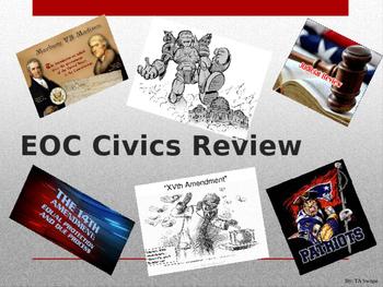EOC Civics Reivew