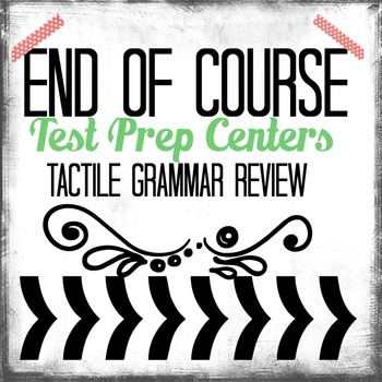 EOC Test Prep Centers