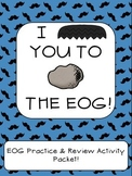 EOG Practice and Review Activity Packet