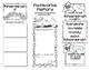 Kindergarten Memory Brochures